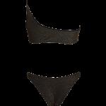 Biquíni Alvôr em licra brilhante, €99, Bohemian Swimwear