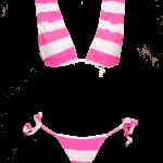 Biquíni Tulum em licra, €99, Bohemian Swimwear