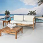 Nova Coleção - Mobiliário de Exterior, Coleção Ibiza