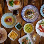 Chef Miguel Laffan - Palma restaurante- Torre da Palma Wine Hotel