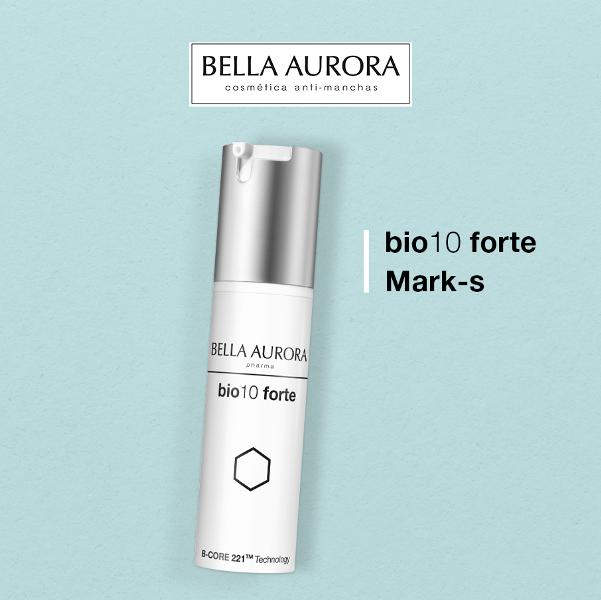 bio10 forte Mark-s, €39,95