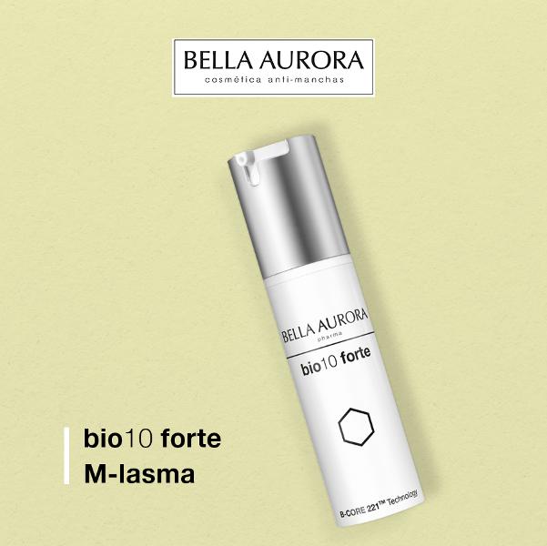 bio10 forte M-lasma, €39,95