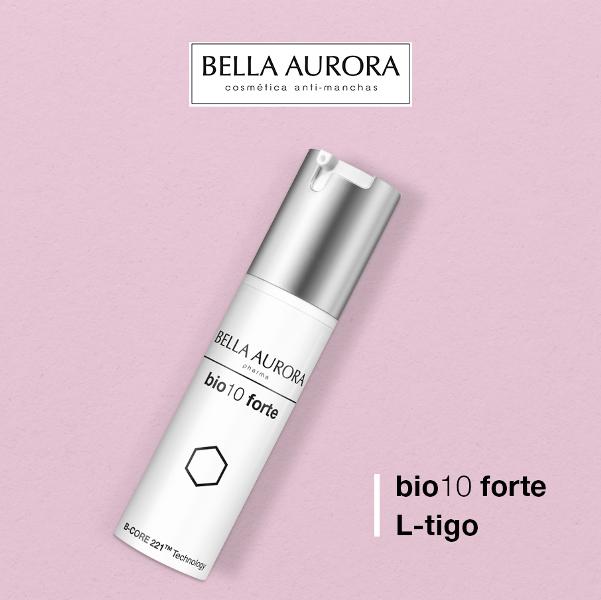 bio10 forte L-tigo, €39,95